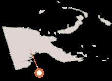 Papua Neu Guinea Karte