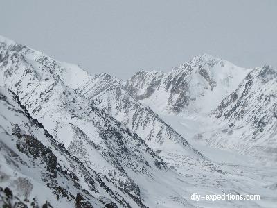 Mongolei, Altai