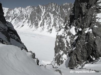 Aktru, Sibirien