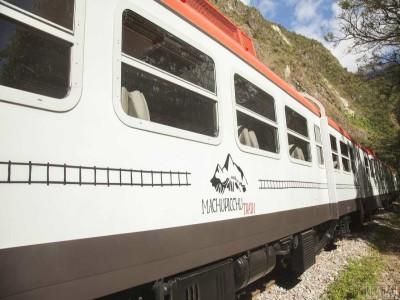 Inca Trail Train Peru