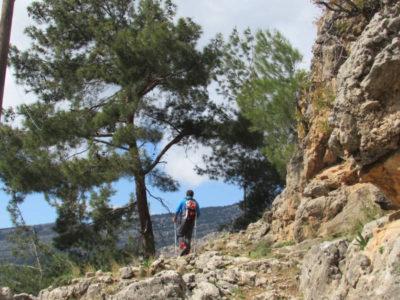 Trekking im Libanon